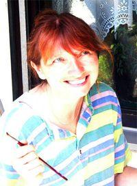 Christine Dorothea G.