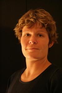 Christine Falck