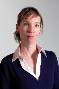 Christine Frei