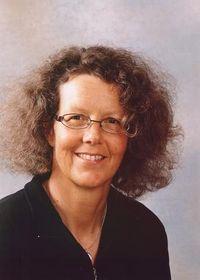 Christine Hofstetter
