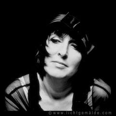 Christine von Wiegen - Lichtgemälde - Portrait03