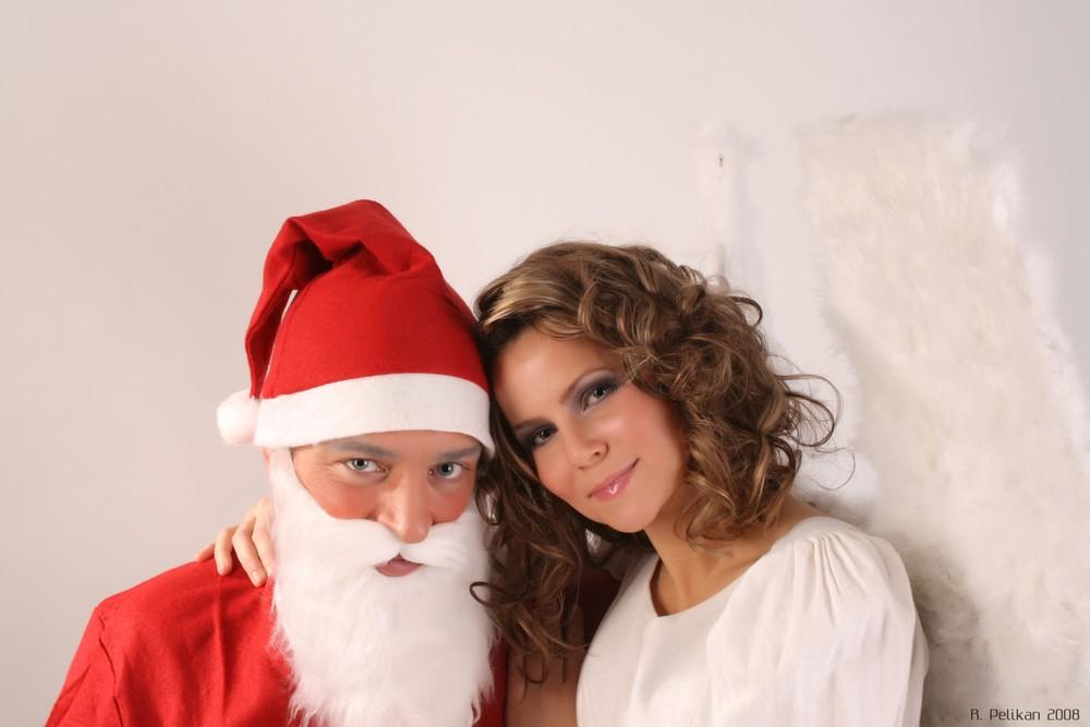 Christkind vs. Santa, Part 1