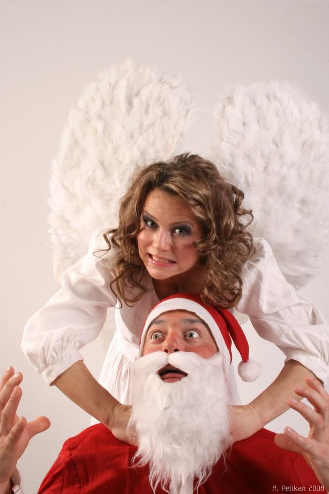 Christkind vs. Santa, Part 3