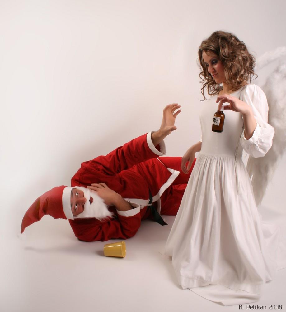 Christkind vs. Santa, Part 4