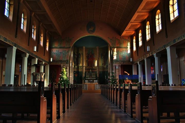 Christkönig Kirche