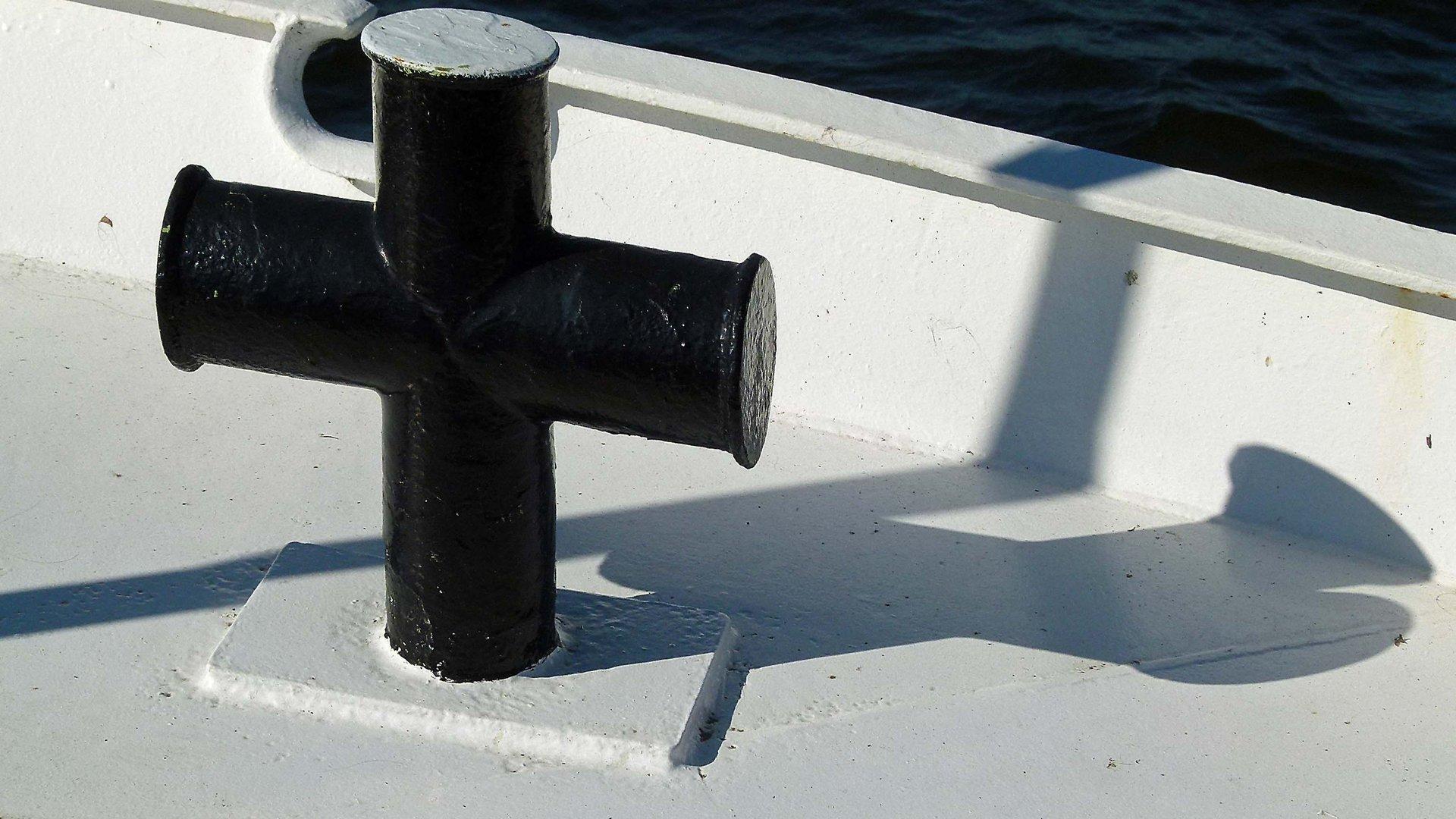 Christliche Seefahrt?