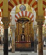 Christliches und Maurisches