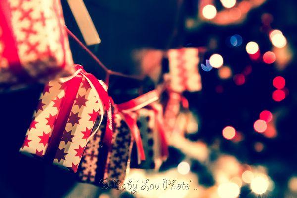 Christmas is coming ...