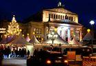 Christmas on the Gendarmen Market