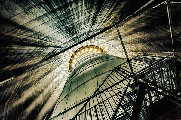 CHRISTO: BIG AIR PACKAGE — 16. März bis 30. Dezember 2013