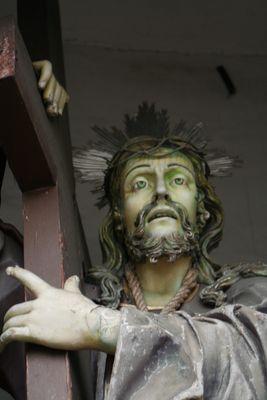 christo em guimaraes