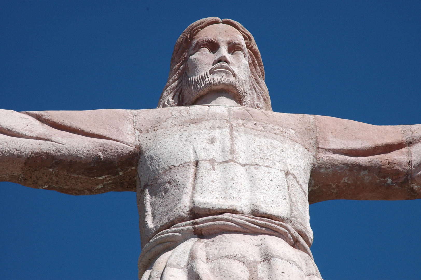 Christo Rey, Taxco