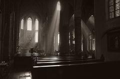Christoffelkathedraal, Roermond/NL