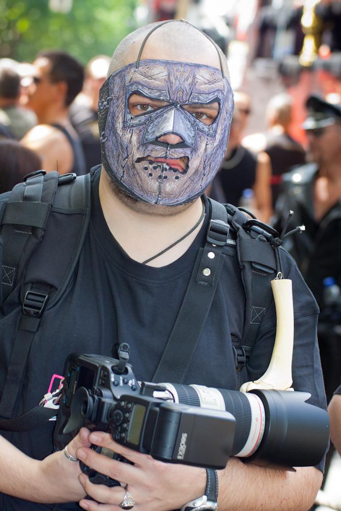 Christoper Street Day - Berlin 2011 - 2