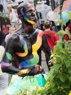 Christoper Street Day - Berlin 2011 - 4