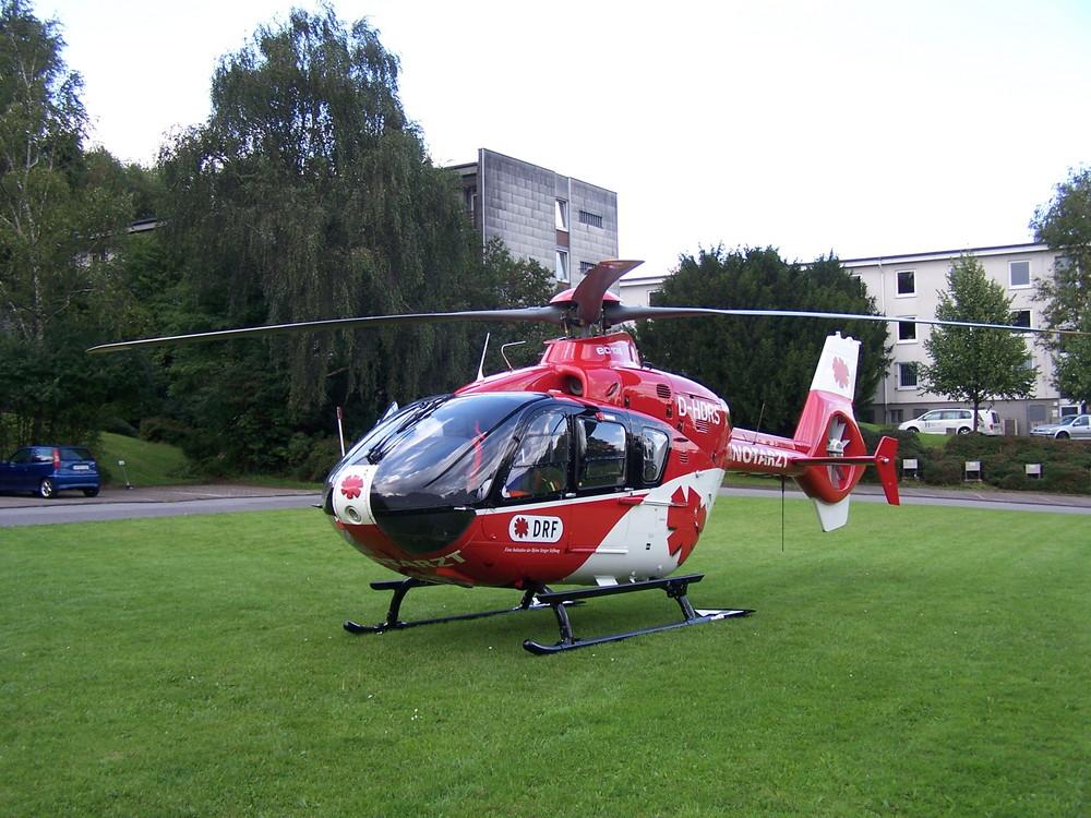 Christoph 53 D-HDRS