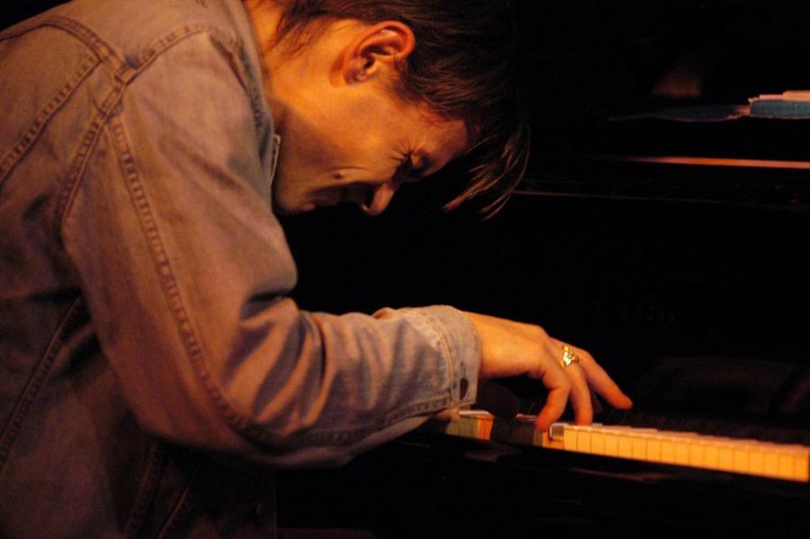 Christoph Adams piano