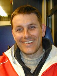 Christoph Dickmann
