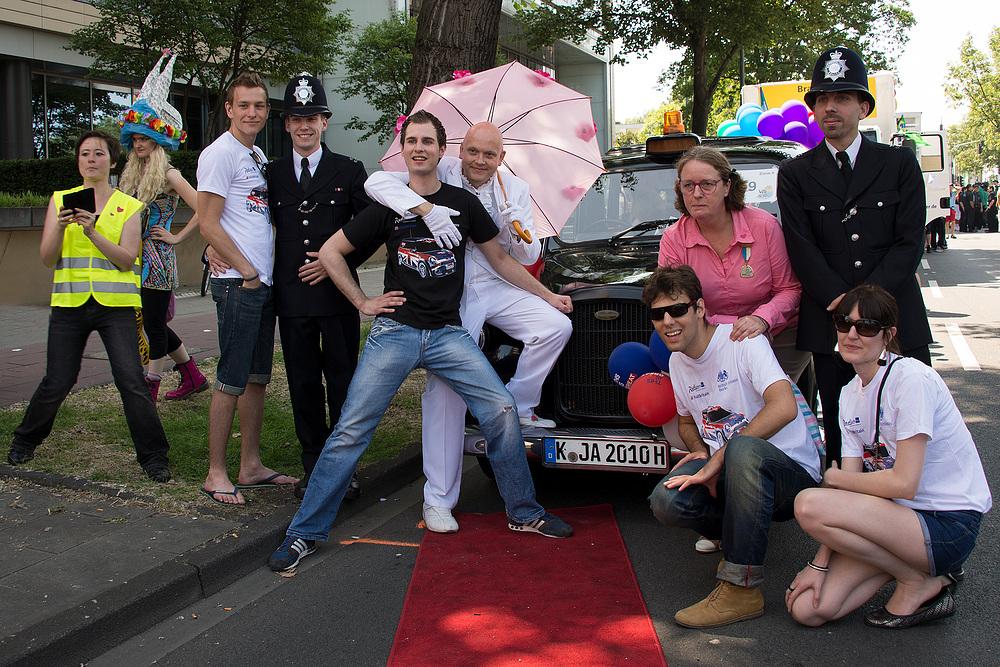 Christopher Street Day 2013 Köln.... 1