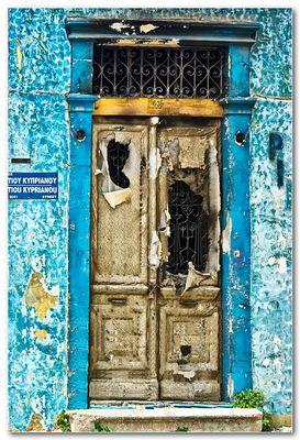 Christos Tür