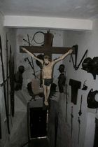 Christus in der Rüstkammer