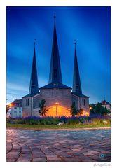Christuskirche Bayreuth