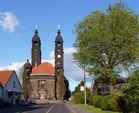 Christuskirche in Dresden-Strehlen