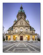 Christuskirche Mannheim