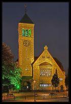 Christuskirche, Recklinghausen