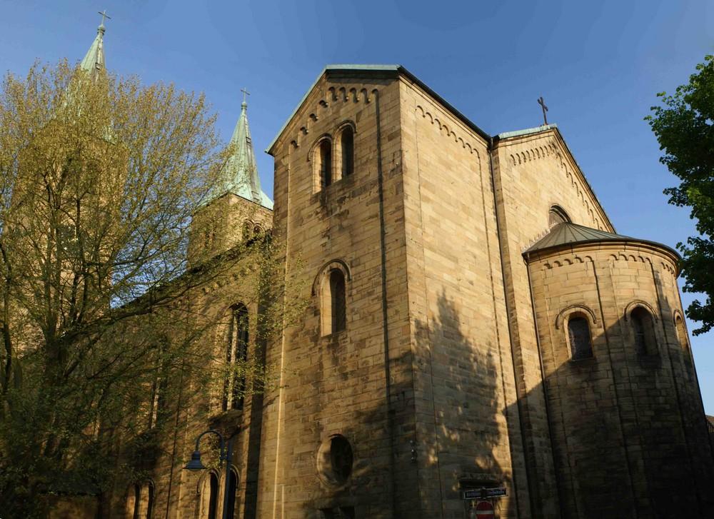 Christuskirche Schwelm