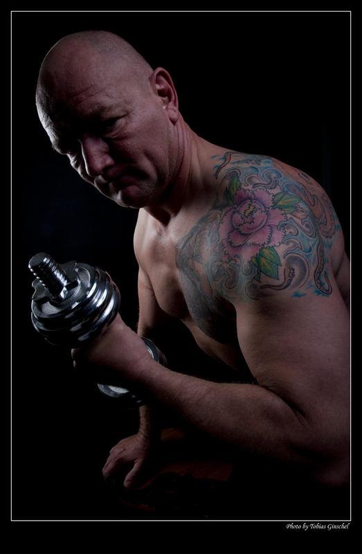 Chrom & Tattoo