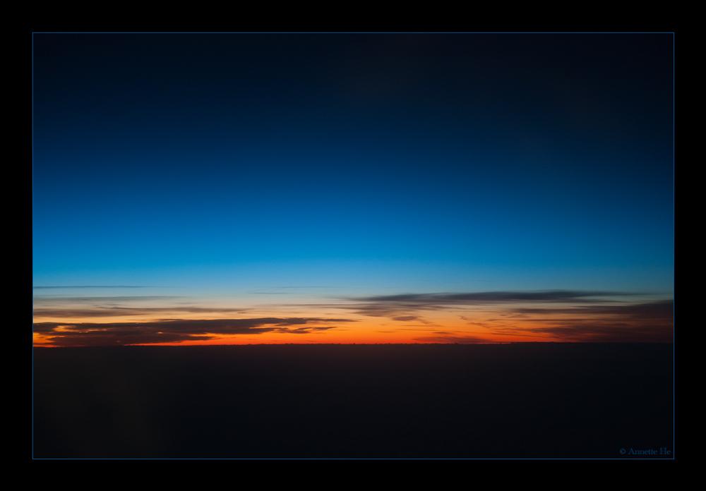 Chronik eines Sonnenaufgangs [3]