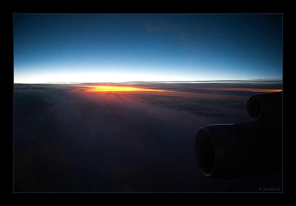 Chronik eines Sonnenaufgangs [5]
