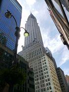 """"""" Chrysler - Building """""""