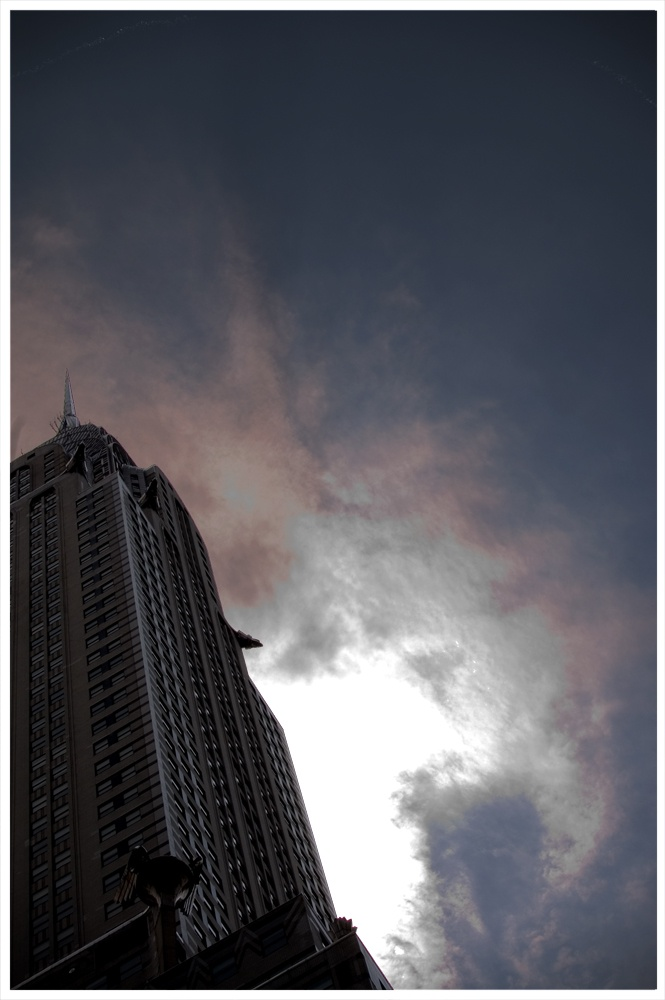 [Chrysler Building]