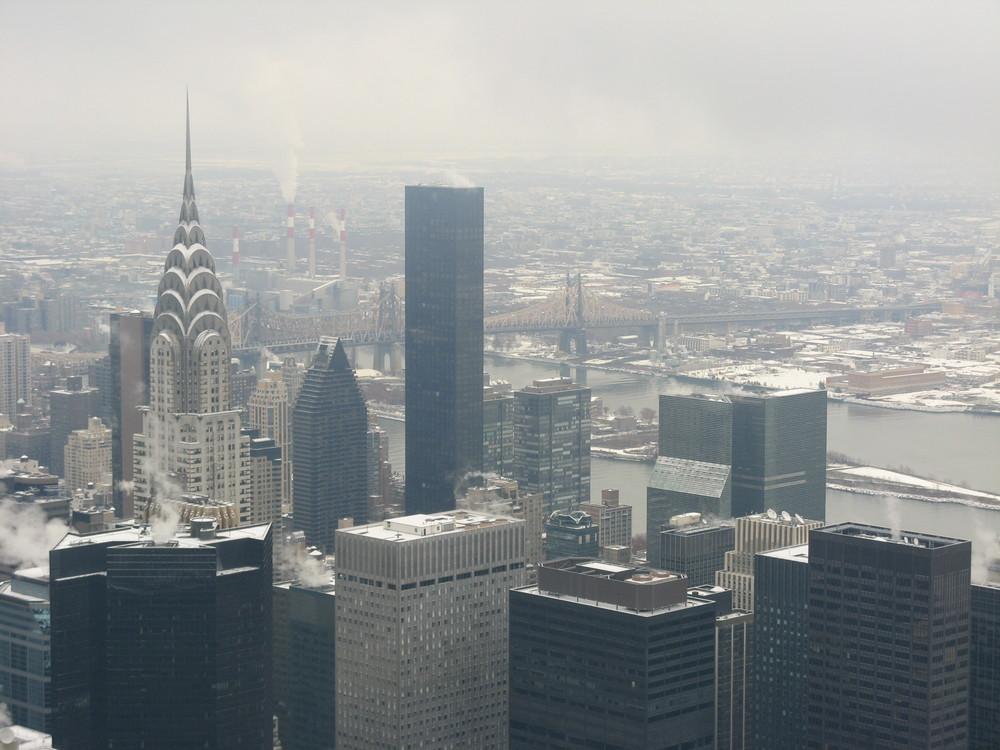 Chrysler Building blablabla....