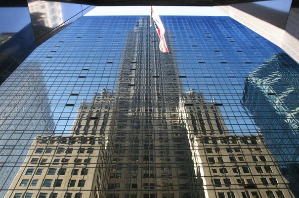 Chrysler Reflections