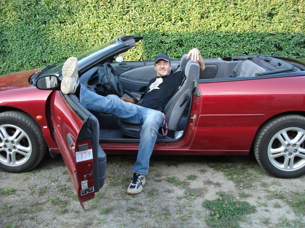 Chrysler Stratus---Relax