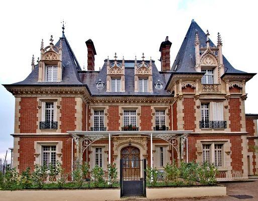 Château à Meudon