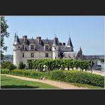 Château d'Amboise – Exterieur II