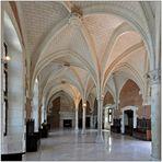 Château d'Amboise – Interieurs II