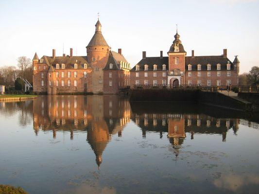 Château d'Anholt