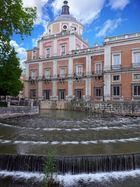 château d'Aranjuez