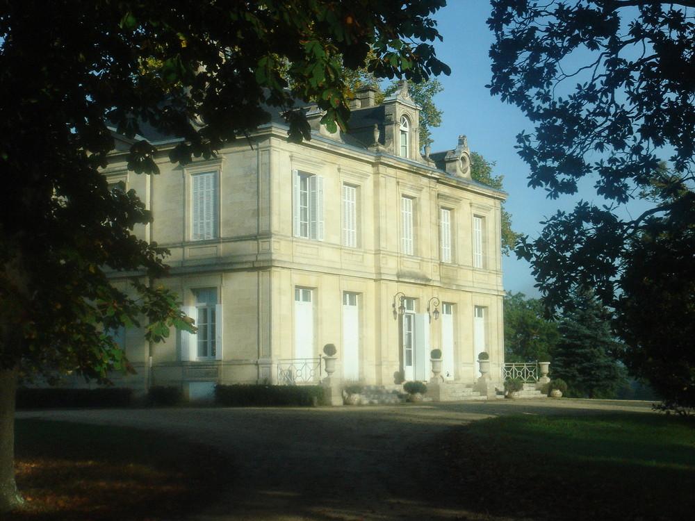 Château Dassault / St Emilion