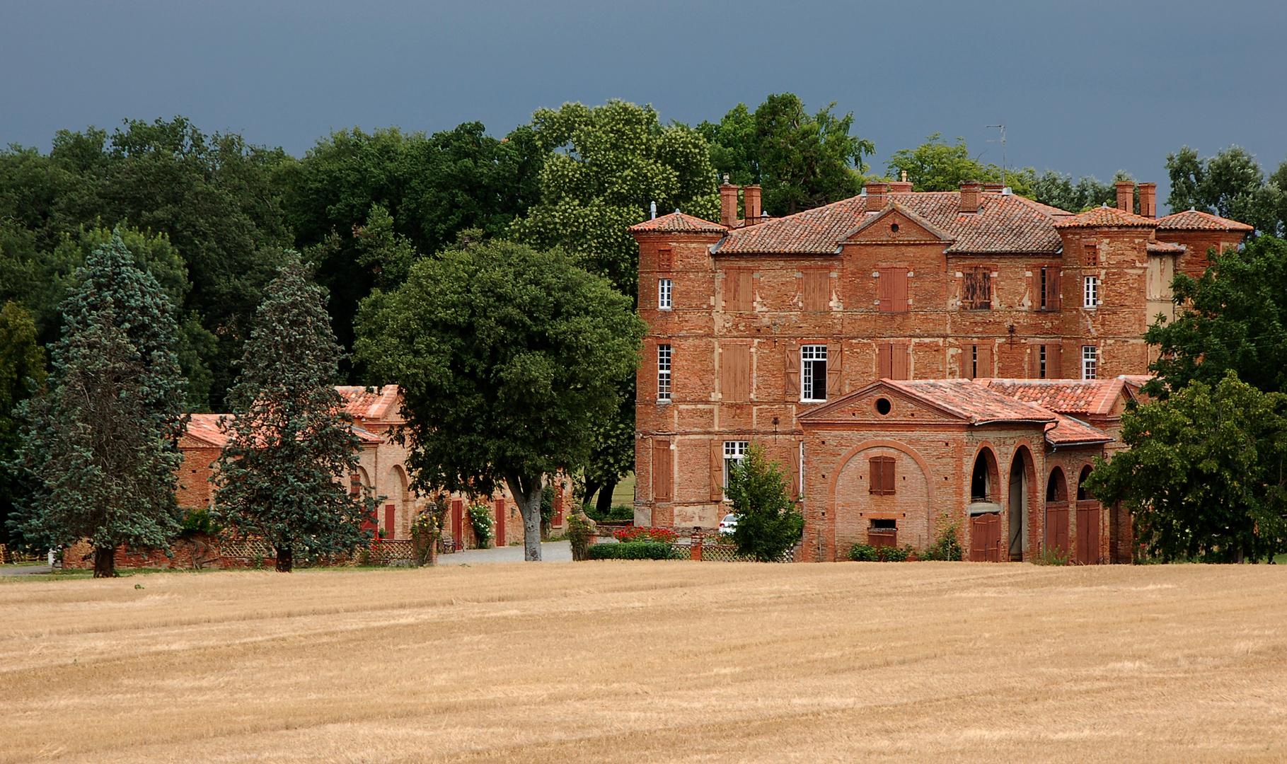 Château d'Auzielle