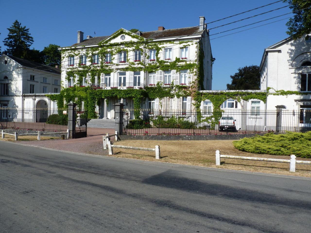 Château de Baillonville