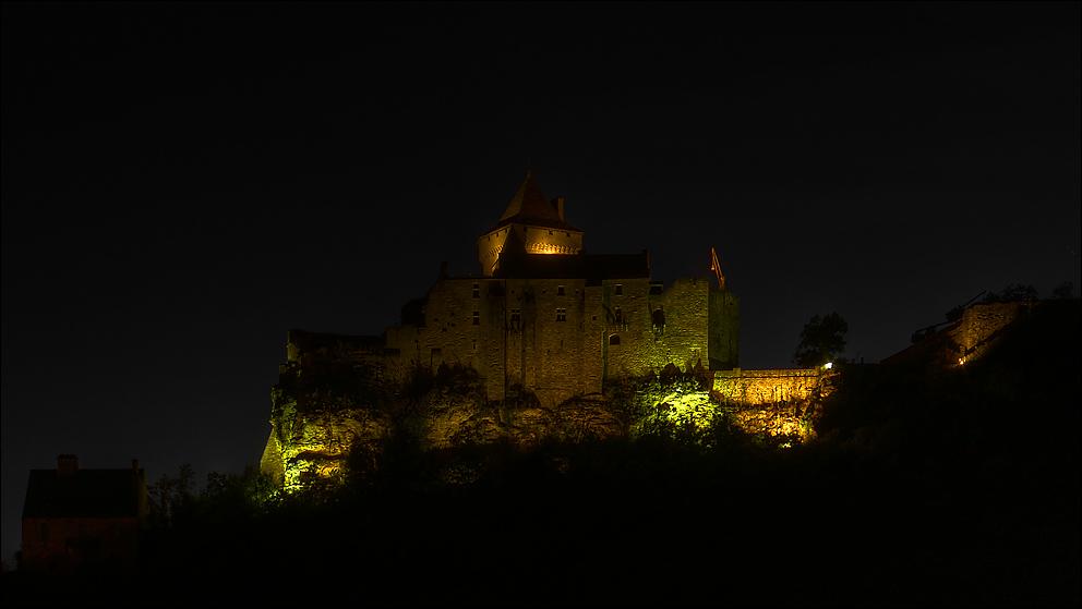Château de Castelnaud, Périgord