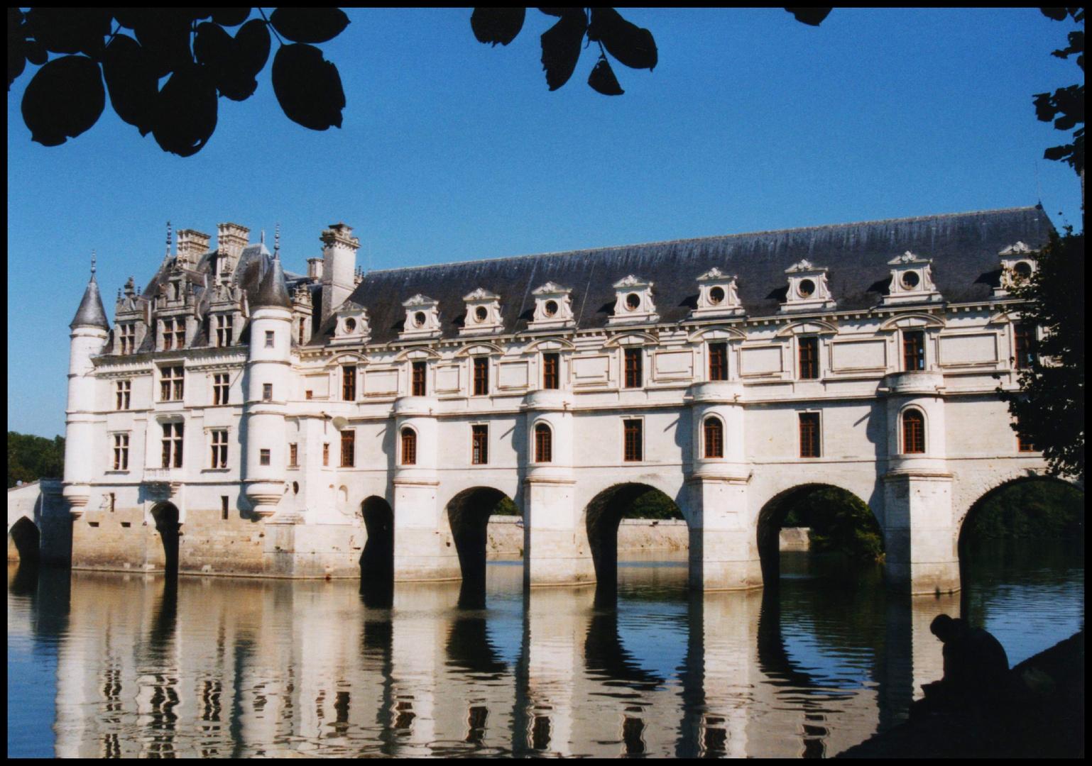 Château de Chenonceau (37)