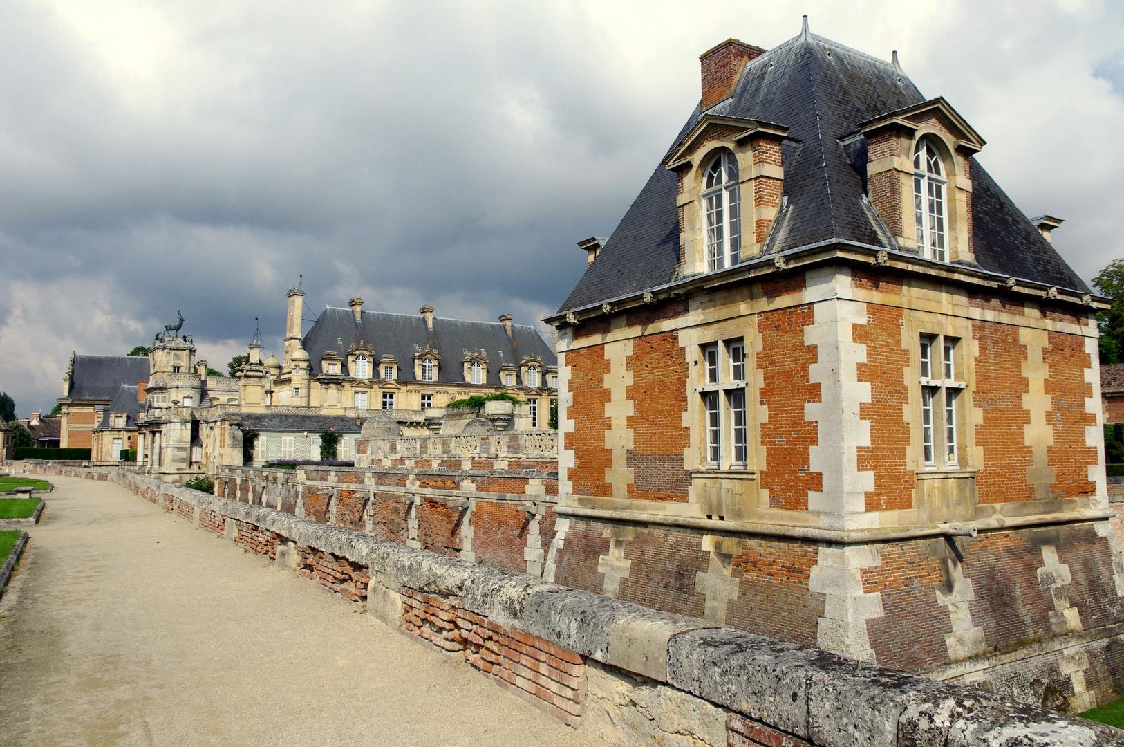 Château de Diane De Poitiers