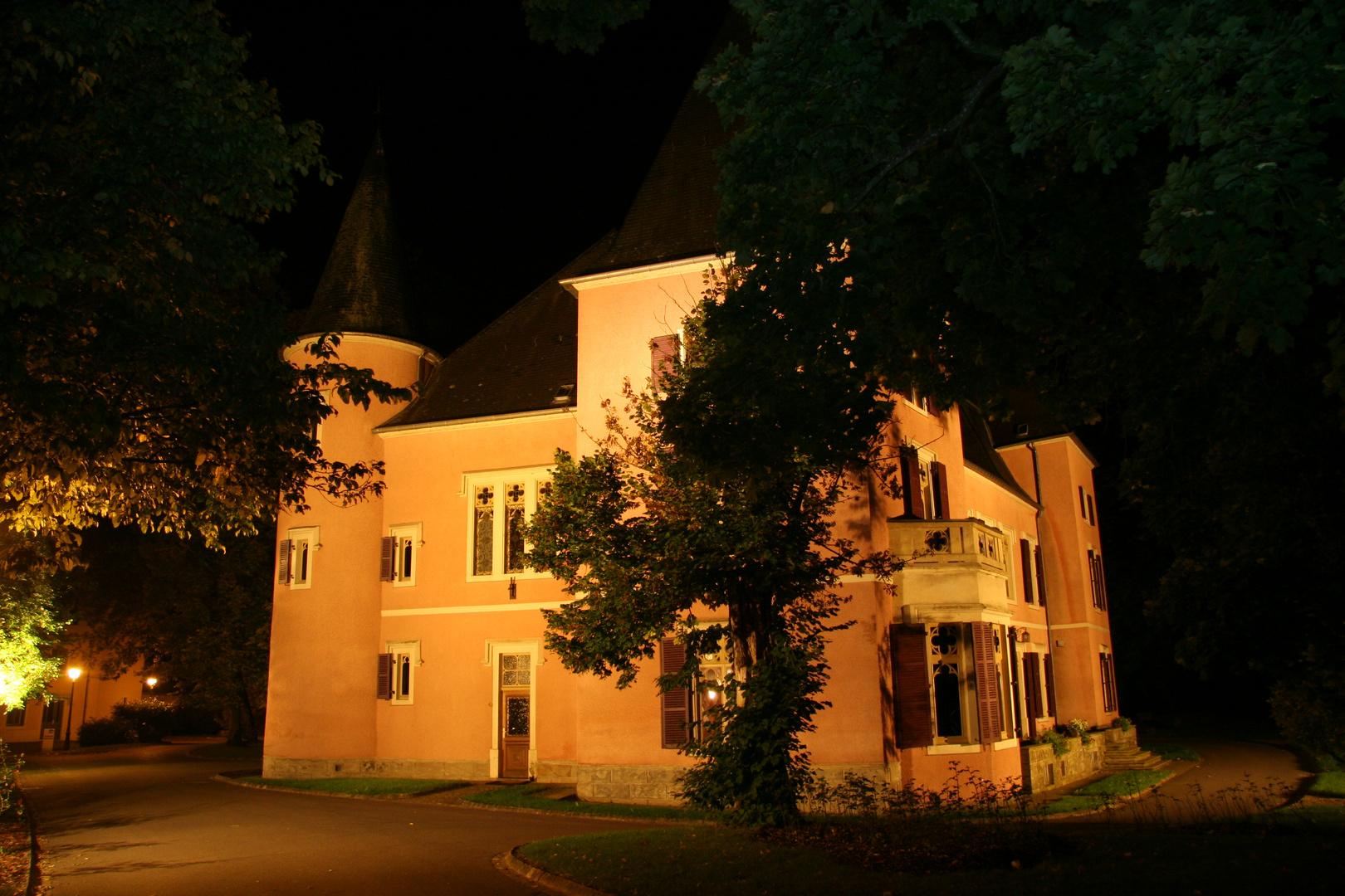 Château de Erpeldange